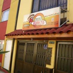 Mero Burrito en Bogotá