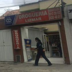 Lizmar en Bogotá