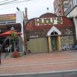 Hugus en Bogotá