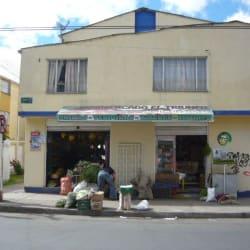 Minimercado El Triunfo en Bogotá