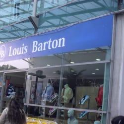 Louis Barton Diver Plaza en Bogotá