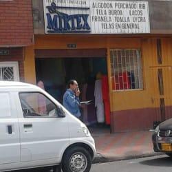 Mirtex en Bogotá