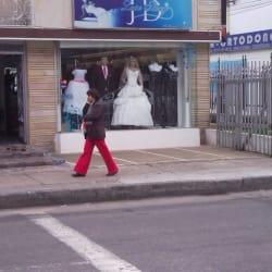 Love Story JD en Bogotá