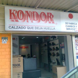 Kondor  en Bogotá