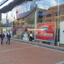 Kronix Calle 122 en Bogotá