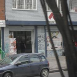 Modutiplex en Bogotá