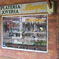 Mompos en Bogotá