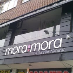 Mora  Mora en Bogotá