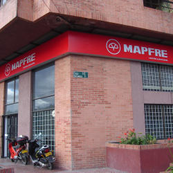 Mapfre Cedritos en Bogotá