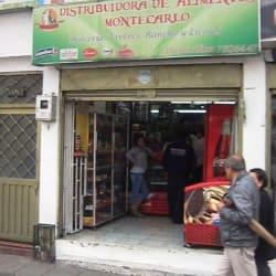 Distribuidora De Alimentos Monte Carlo en Bogotá