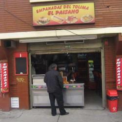 Empanadas Del Tolima Carrera 77A  en Bogotá