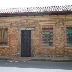 Librería Salesiana en Bogotá