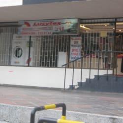 Lucytex Calle 116  en Bogotá