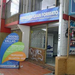 Grupo Objetivo en Bogotá