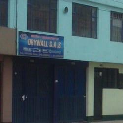 Drywall S.A.S en Bogotá
