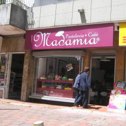 Madamia Avenida 19 con 97 en Bogotá