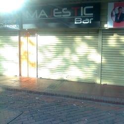 Majestic Bar en Bogotá