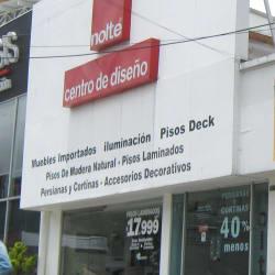 Nolte Centro de Diseño en Bogotá
