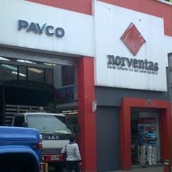 Norventas en Bogotá