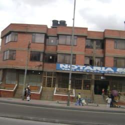 Notaría 58 - Calle 51 en Bogotá