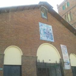 Nuestra Señora del Consuelo en Bogotá