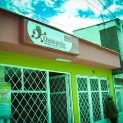 Oaxaqueña Express en Bogotá
