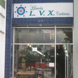 Librería LVX Esotérica  en Bogotá