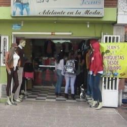Evolution Jeans en Bogotá