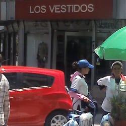 Los Vestidos Carrera 13 en Bogotá