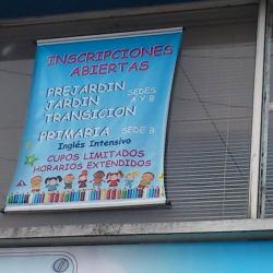 Colegio Psicopedagógico Marie Curie en Bogotá