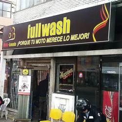 Moto Lavado Full Wash  en Bogotá