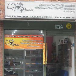 Mundy Optica  en Bogotá