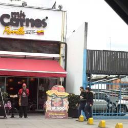 Mis Carnes Parilla en Bogotá