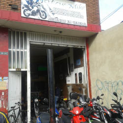 Motos Mike en Bogotá