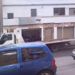 Muebles De Oficina en Bogotá