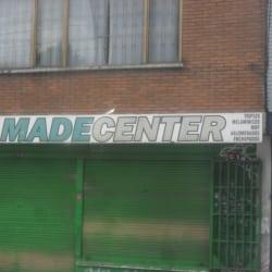 Madecenter en Bogotá