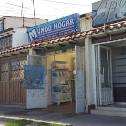 Mundo Hogar en Bogotá