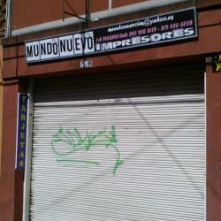 Mundo Nuevo en Bogotá