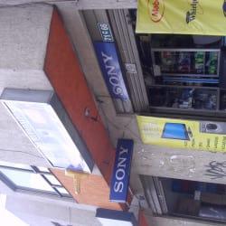 Mundial de Reparaciones en Bogotá