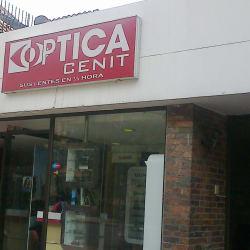 Óptica Cenit en Bogotá