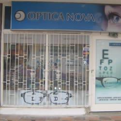 Óptica Nova  en Bogotá