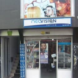 Neovisión en Bogotá