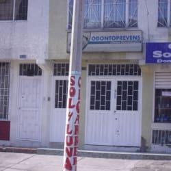 Odonto Prevens en Bogotá