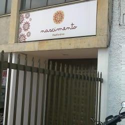 Nascimiento Diseño Ético en Bogotá