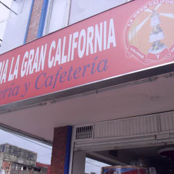 Panadería Gran California  en Bogotá