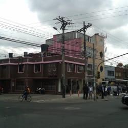 Panadería Gurus en Bogotá
