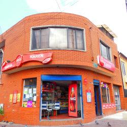 Panadería Karen  en Bogotá