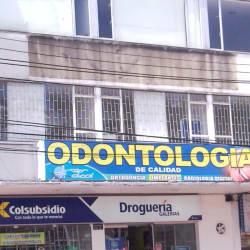 Odontología de Calidad en Bogotá