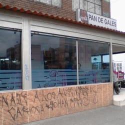 Panadería De Gales en Bogotá