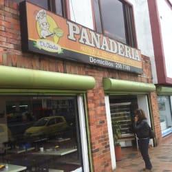 Panadería Di Claudio en Bogotá